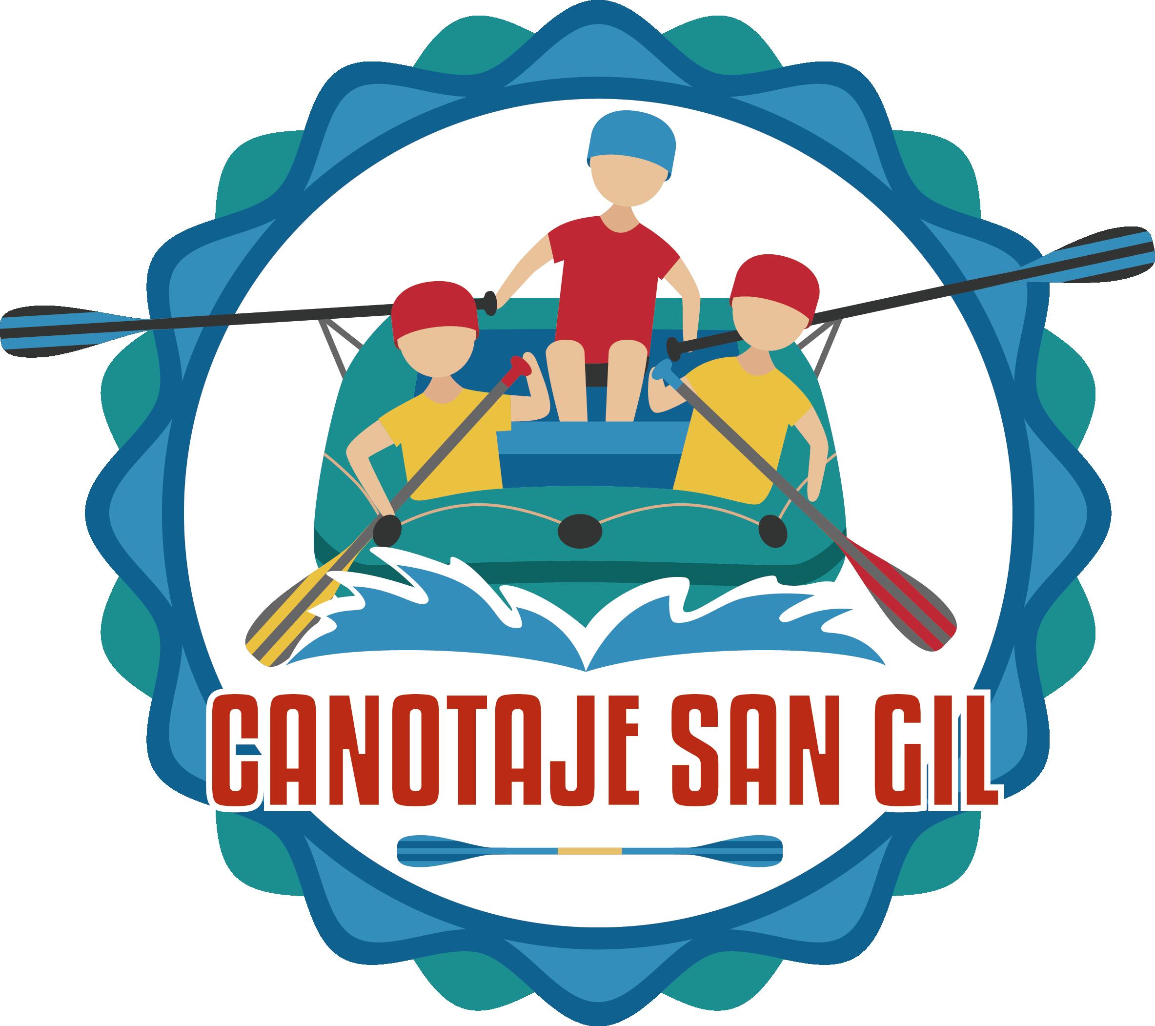 Canotaje en San Gil Rafting
